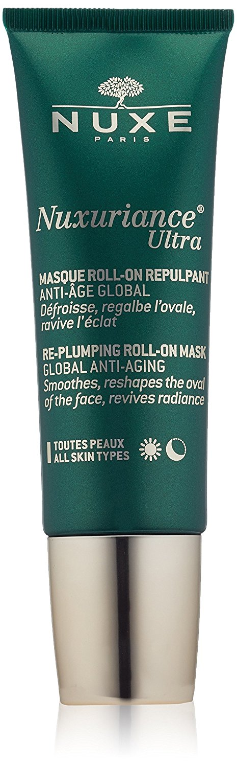 NUXE NUXURIANCE ULTRA MASCRILLA ROLL-ON REDENSIFICANTE ANTIEDAD 50 ML