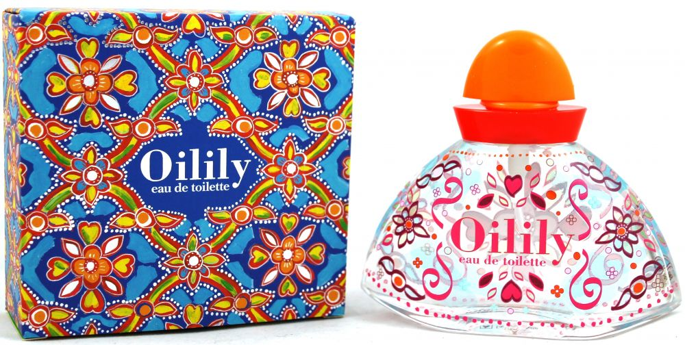 OILILY CLASSIC EDT 30 ML
