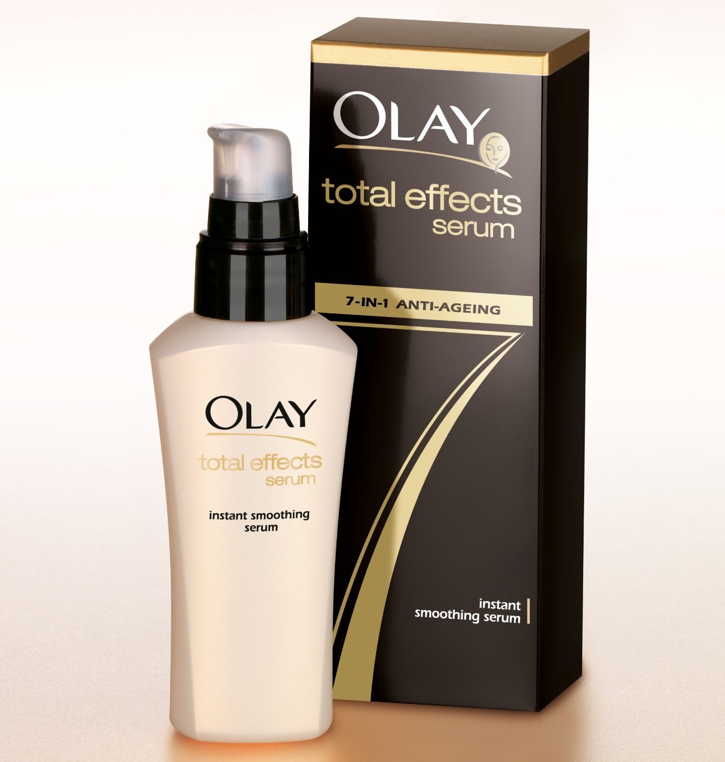OLAY TOTAL EFFECTS SERUM INTENSIVO 50 ML