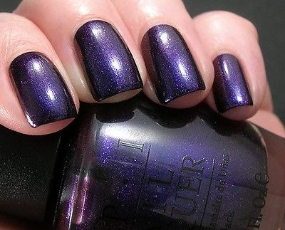 OPI LACA DE UÑAS B61 OPI INK 15 ML