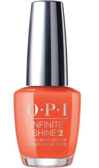OPI INFINITE SHINE II ESMALTE DE UÑAS  D39 15ML