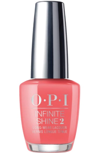 OPI INFINITE SHINE II ESMALTE DE UÑAS  D40 15ML
