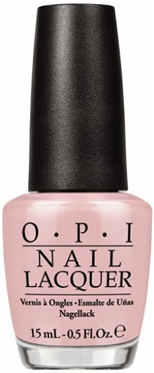 OPI LACA DE UÑAS PUT IT IN NEUTRAL 15 ML