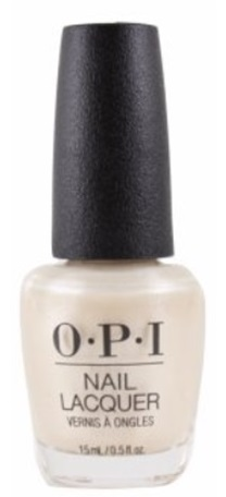 OPI LACA DE UÑAS SNOW GLAD I MET YOU J01 15ML