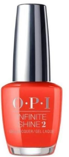 OPI INFINITE SHINE II ESMALTE DE UÑAS LIVING ON THE BULA-VARD F81 15ML