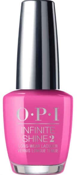 OPI INFINITE SHINE II ESMALTE DE UÑAS  TWO TIMING THE ZONES F80 15ML