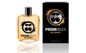 PACHA IBIZA HOT ENERGY MAN EDT 100 ML