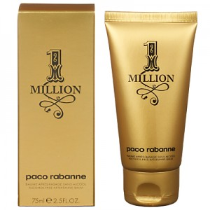 1 MILLION AFTER SHAVE BALM 75 ML
