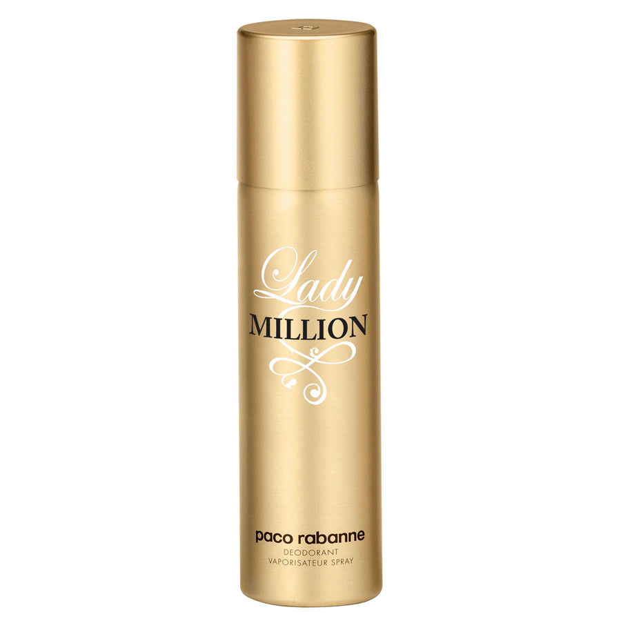 PACO RABANNE LADY MILLION DESODORANTE VAPO 150 ML