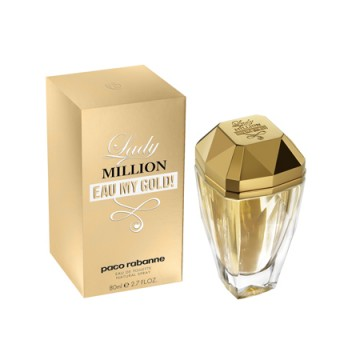 PACO RABANNE LADY MILLION EAU MY GOLD! EDT 50 ML