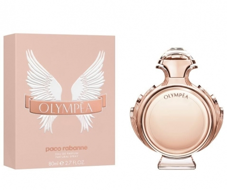 PACO RABANNE OLYMPEA EDP 80 ML VP.