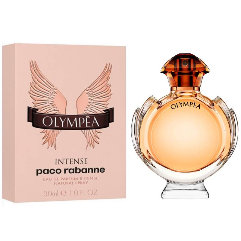 PACO RABANNE OLYMPEA INTENSE EDP 30 ML VP.
