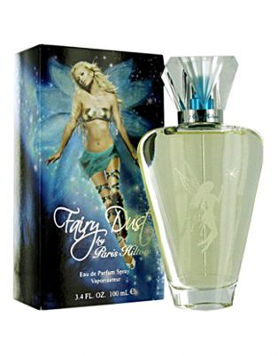 PARIS HILTON FAIRY DUST EDP 100 ML VP.
