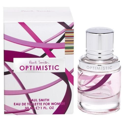 PAUL SMITH OPTIMISTIC WOMAN EDT 30 ML VP
