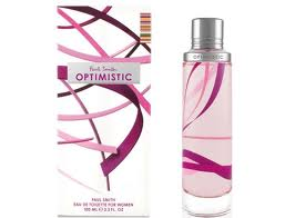 PAUL SMITH OPTIMISTIC EDT 100 ML