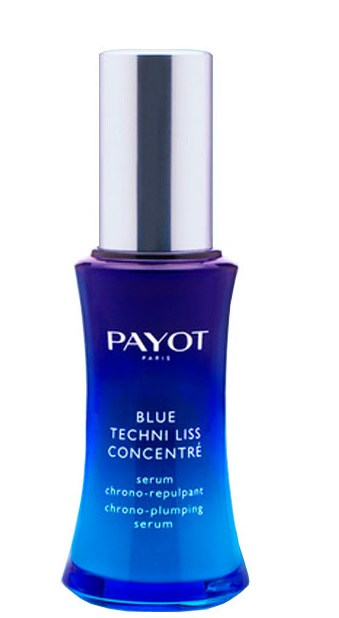 PAYOT BLUE TECHNI LISS CONCENTRE SERUM 30ML