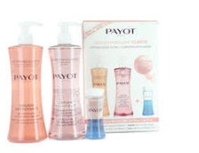 PAYOT DUO DEMAQUILLANT CLARTE+REGALO