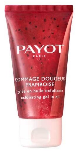 PAYOT COMMAGE DOUCER FRAMBOISE EXFOLIANTE 50 ML