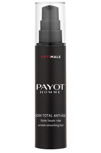 PAYOT HOMME SOIN TOTAL ANTI AGE FLUIDO ANTIARRUGAS 50 ML
