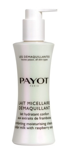 payot lait micellaire d maquillant 400ml. Black Bedroom Furniture Sets. Home Design Ideas