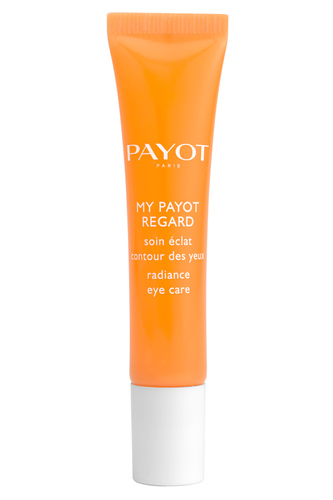PAYOT MY PAYOT REGARD CREMA ILUMINADORA CONTORNO DE OJOS ROLL ON 15 ML