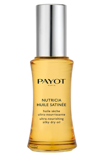 PAYOT NUTRICIA HUILE SATINEE ACEITE SEDOSO 30 ML
