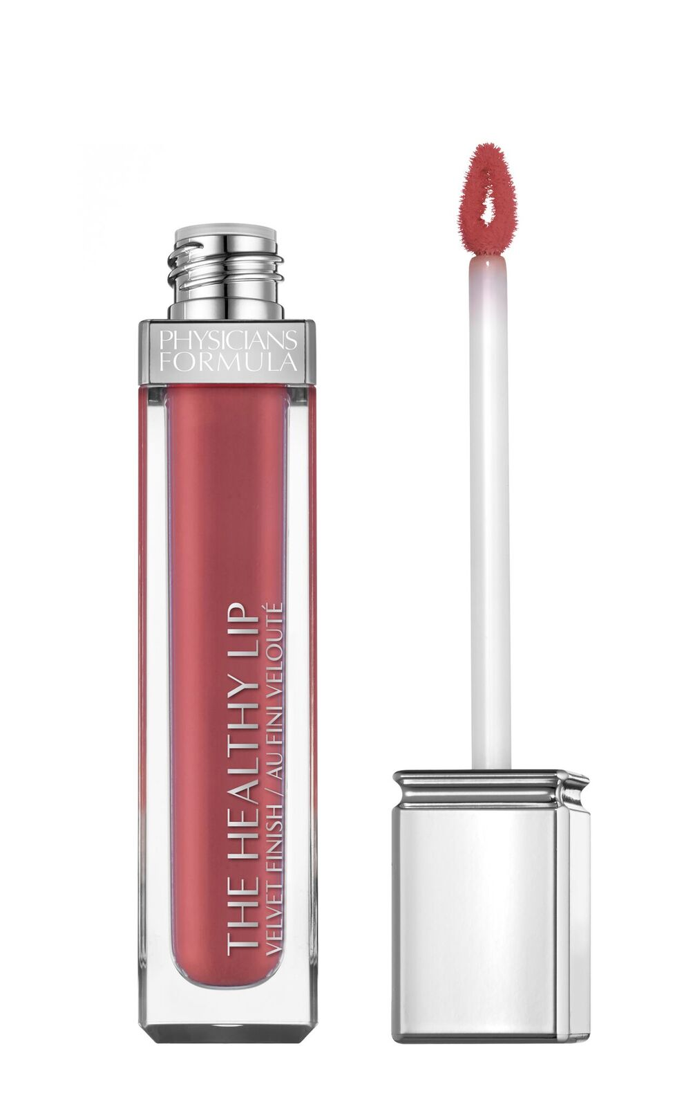 PHYSICIANS FORMULA THE HEALTHY LIP VELVET CORAL MINERALS 8 ML