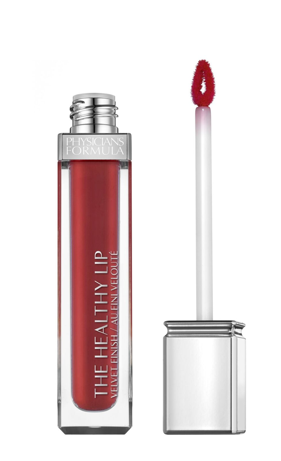 PHYSICIANS FORMULA THE HEALTHY LIP VELVET RED-STORATIVE EFFECTS 8 ML