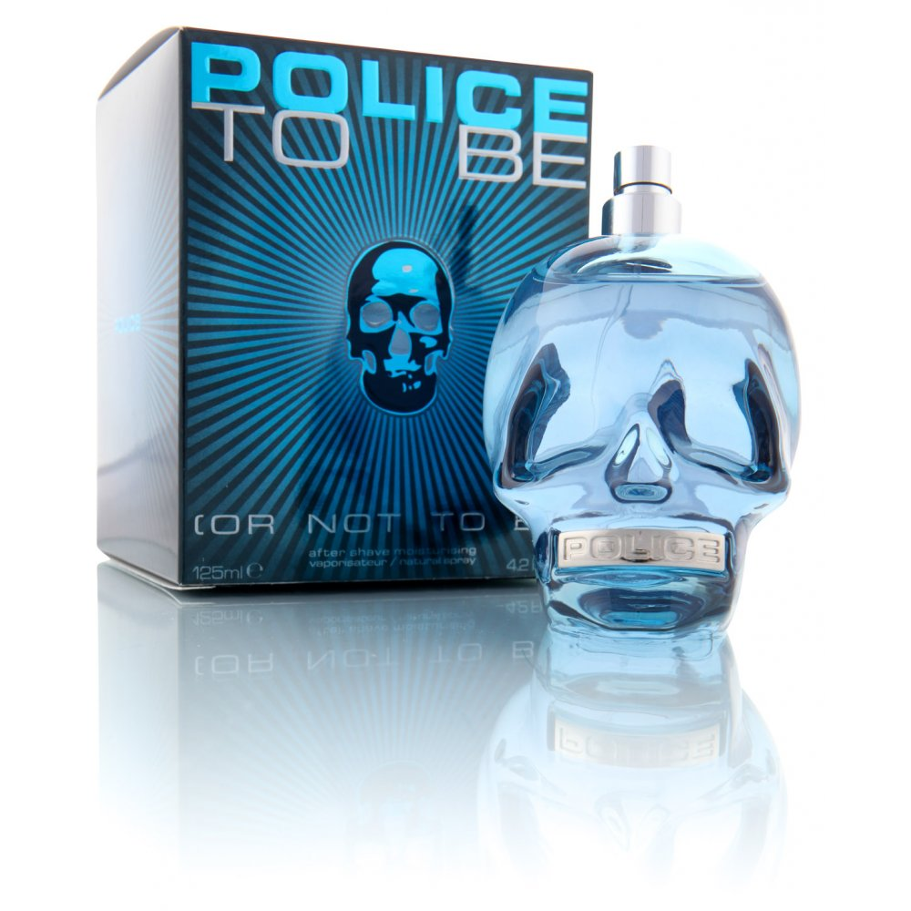 POLICE TO BE MEN EDT 125 ML