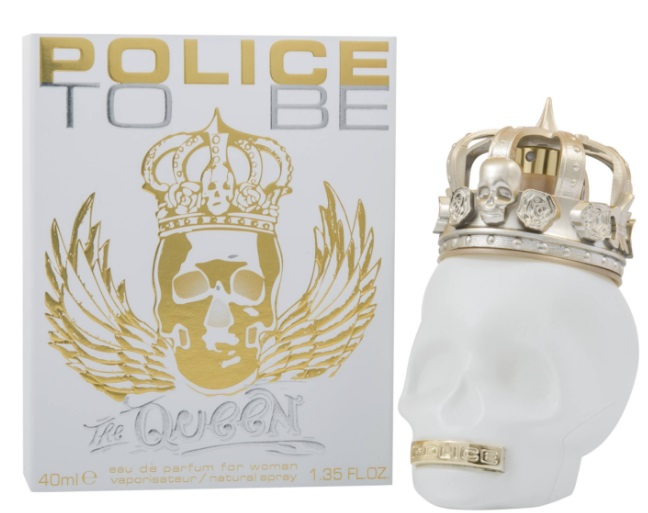POLICE TO BE QUEEN EDP 40 ML