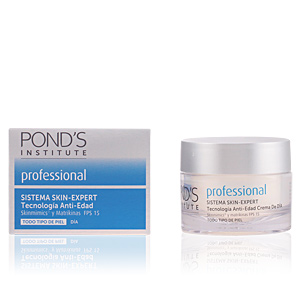 PONDS CREMA EXPERT ANTI AGE DAY 50 ML SPF 15 CREMA DE DIA ANTIEDAD
