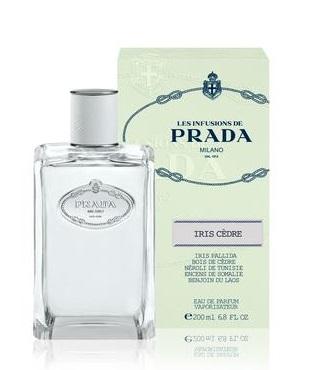 4abaf7ca0cedc Perfume Prada Iris Cedre Feminino