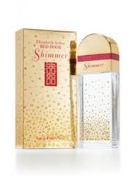 Elisabeth Arden Red Door Shimmer Eau De Parfum 100 Ml