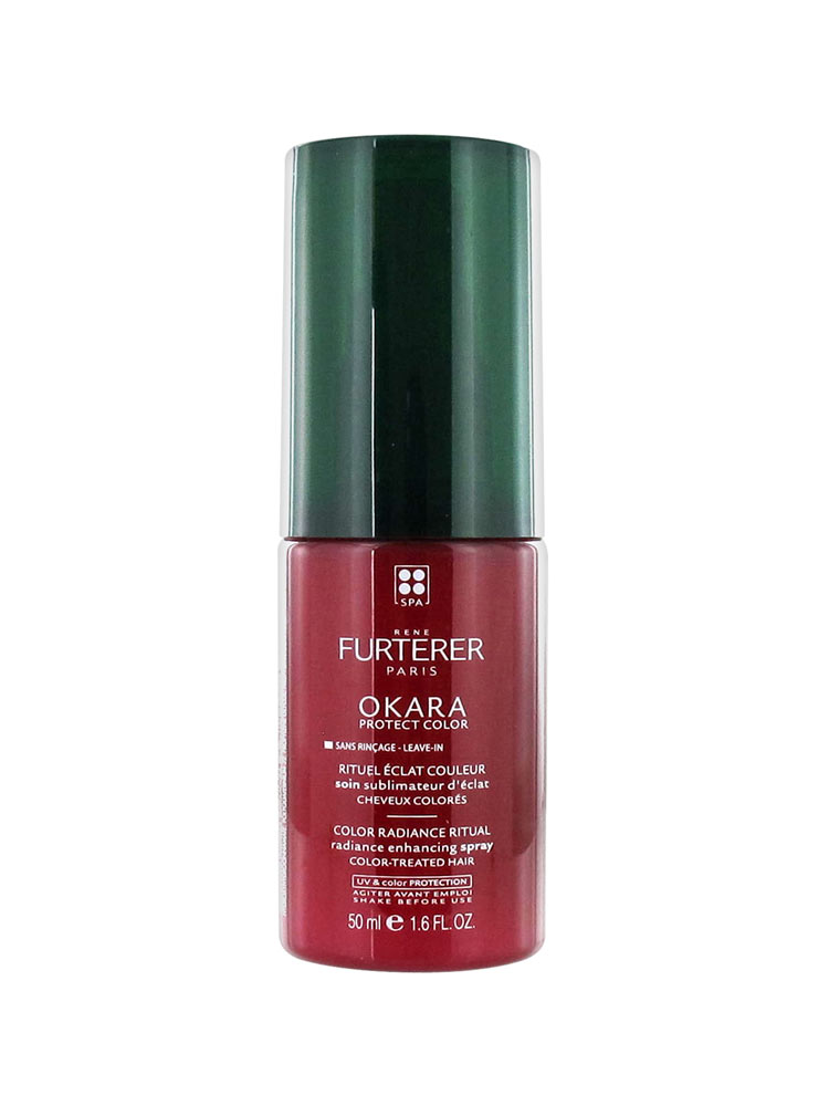 RENE FURTERER OKARA CUIDADO SUBLIMADOR BRILLO 50 ML