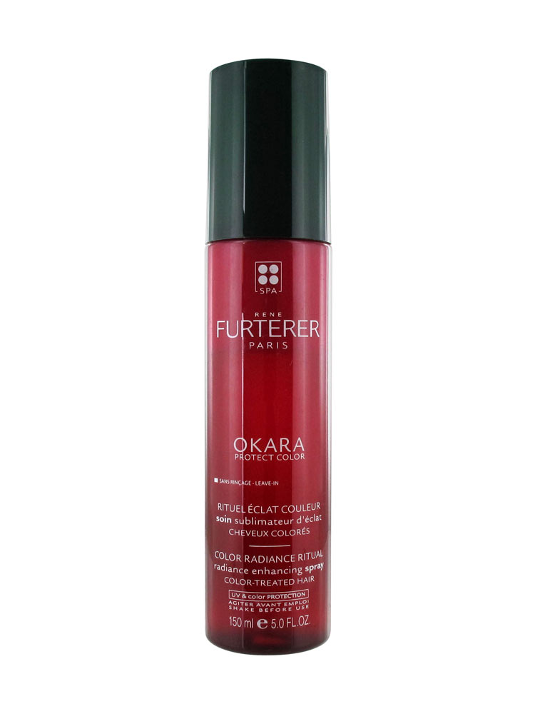 RENE FURTERER OKARA CUIDADO SUBLIMADOR BRILLO 150 ML