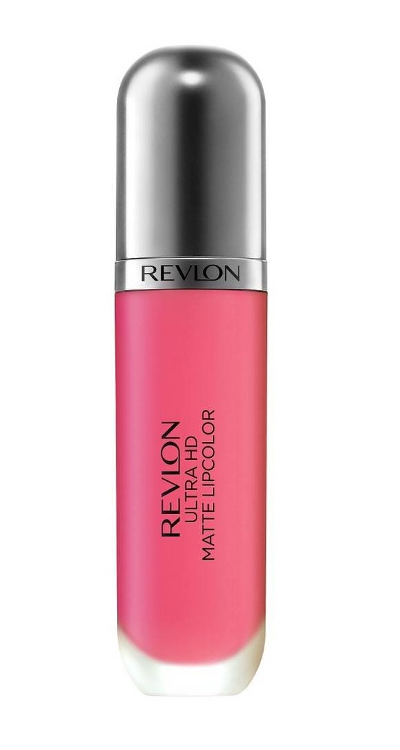 REVLON ULTRA HD LABIAL COLOR INTENSO MATTE  615 TEMPTATION