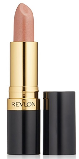 REVLON BARRA LABIOS HIDRATANTE SUPERLUSTROUS CHAMPAGNE ON ICE (PEARL) 205