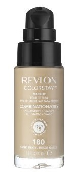 REVLON COLORSTAY BASE DE MAQUILLAJE PARA ROSTRO OILY NATURAL TAN 330