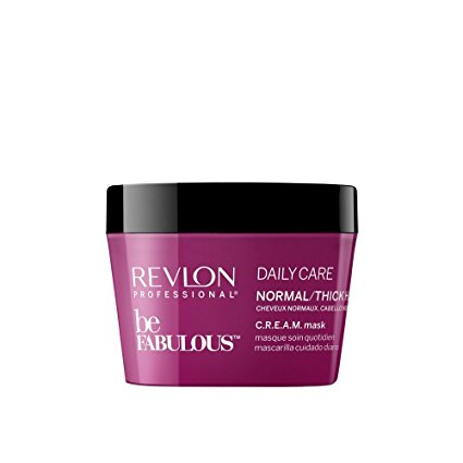 REVLON BE FABULOUS DAILY CARE NORMAL CREAM MASK 200 ML