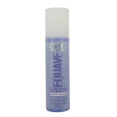 REVLON EQUAVE INSTANT BEAUTY HYDRO NUT. CONDITIONER 200 ML