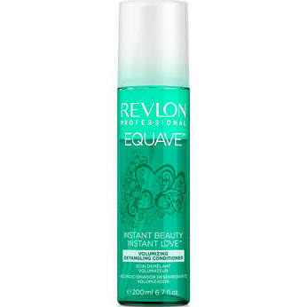 REVLON EQUAVE IB VOLUMINIZING DETANGLING CONDITIONER 200ML