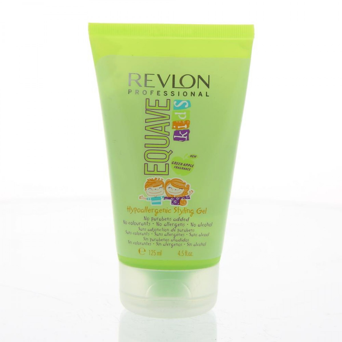 REVLON EQUAVE KIDS STYLING GEL 125 ML