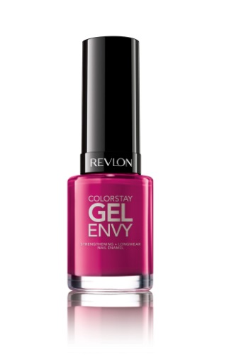 REVLON ESMALTE DE UÑAS COLORSTAY GEL ENVY BERRY TREASURE 405