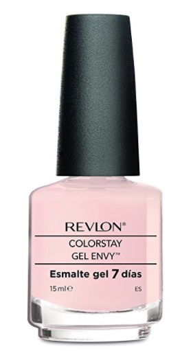 REVLON ESMALTE DE UÑAS COLORSTAY GEL ENVY PINK COTTON 040