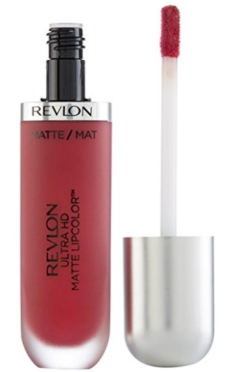 REVLON ULTRA HD LABIAL COLOR INTENSO MATTE ADDICTION 610