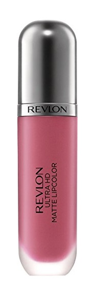 REVLON ULTRA HD LABIAL COLOR INTENSO MATTE DEVOTION 600