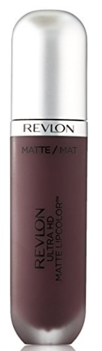 REVLON ULTRA HD LABIAL COLOR INTENSO MATTE INFATUATION 675