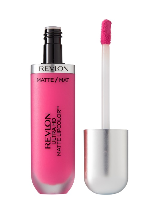 REVLON ULTRA HD LABIAL COLOR INTENSO MATTE SPARK 650