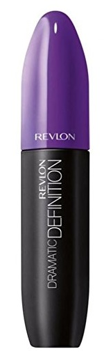 REVLON DRAMATIC DEFINITION  201 BLACK