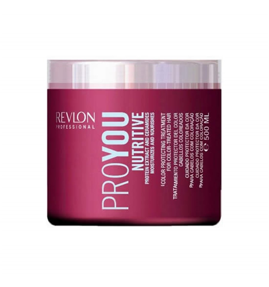 REVLON PROYOU NUTRITIVE MASK 500 ML